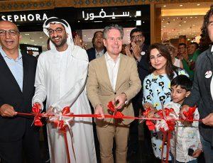 HEMA - Ibn Battuta store opening 2019